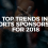 Top Trends in Sports Sponsorship for 2018