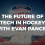 Evan Pancer on the Future of Tech in Hockey (Hometown Hockey)
