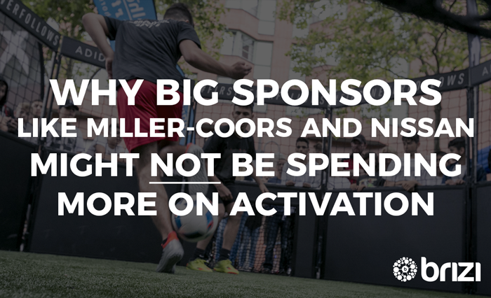sponsors-not-spend-more-activation