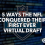 5 Ways the NFL Conquered Their First Ever Virtual Draft